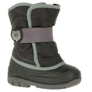Kamik Snowbug3 3 unisex boy's girl's snow boots 9